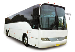 Coach Hire Crawley